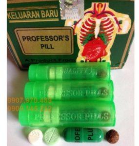 Cách dùng thuốcprofessor pills